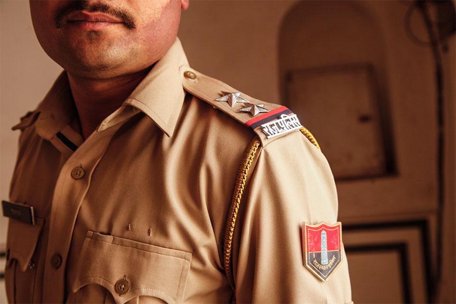 police uniform download