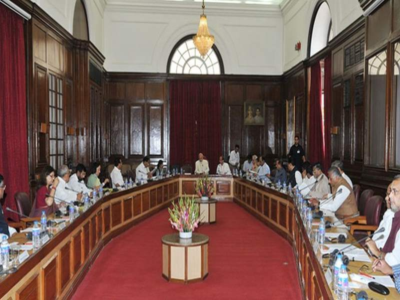 Cabinet Secretariat endorses CIC recommendation for monthly ...